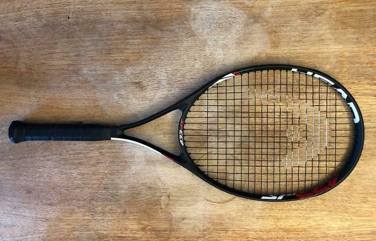 Junnior Tennis Racket