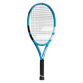 Babolat 2018 Pure Drive 26 Junior Tennis Racquet