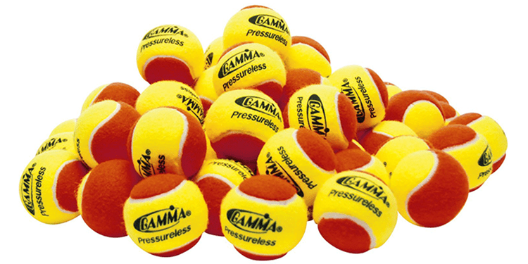 Pressureless Ball