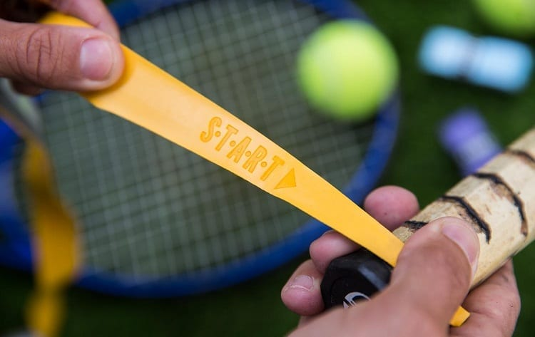 overgrip for rackets