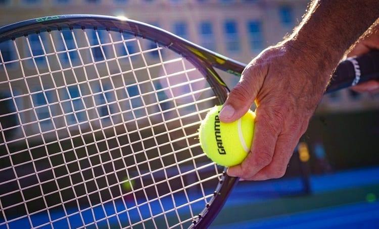 racket strings