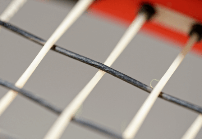 hybrid string pattern